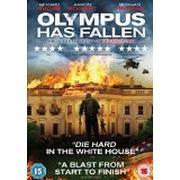 Olympus Has Fallen [DVD] [2013]